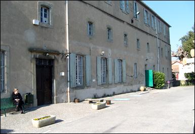 Carcassonne meeting
